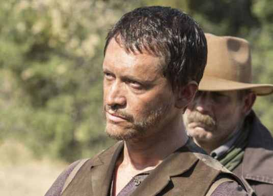 "Clifton Collins, Jr.: ""My joy comes from creating characters I haven't been able to do before"""