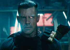 "Josh Brolin: ""I've had every worst nightmare come true. In a good way, in hindsight"""