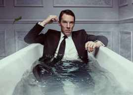 Benedict Cumberbatch on Playing an Addict in 'Patrick Melrose'