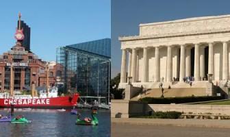 Headshots DC Baltimore