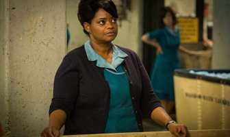The Shape of Water Octavia Spencer Monologue
