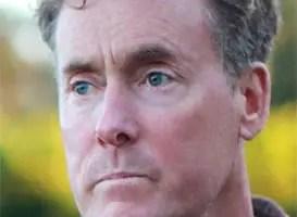 Actor John C. McGinley