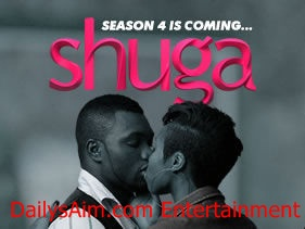 MTV Shuga Season 4