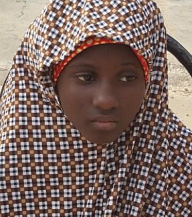 Zaharau Babangida