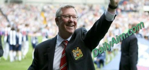 Sir Alex Ferguson on Former Arsenal Captain