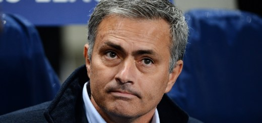 Jose Mourinho, Manger of Chelsea ban
