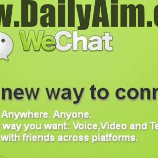 Download Wechat | Wechat Sign Up | How to Create Wechat Account
