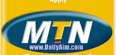 2O16/2O17 MTN Nigeria Fresh Graduates Recruitment