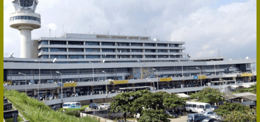 Full List of International Airports In Nigeria