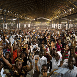 List Of Populated Churches In Nigeria