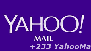 Yahoo Mail Sign Up Ghana (+233)