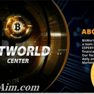 Bit World Center Registration & Login