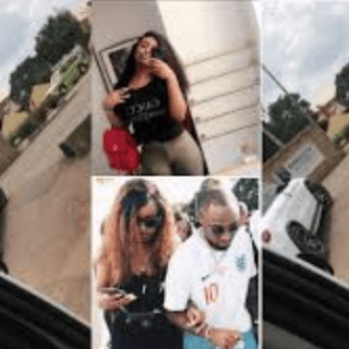 Davido Touchdown Babcock University To See Chioma Assurance