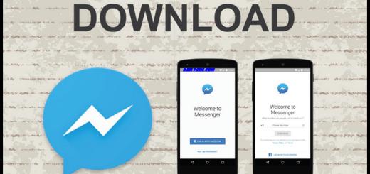Download Free Facebook Messenger Apk