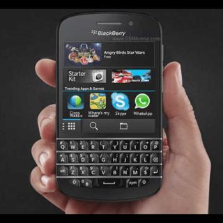 Download New Blackberry WhatsApp