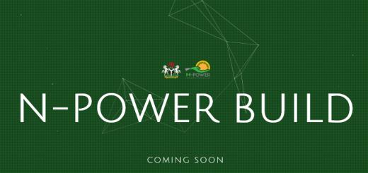 N-Power Build Portal Open Now