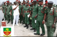 2019 Nigerian Defence Academy Registration