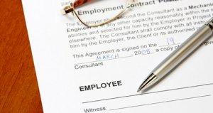 Irvine employment lawyer