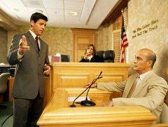 employment attorney in Irvine