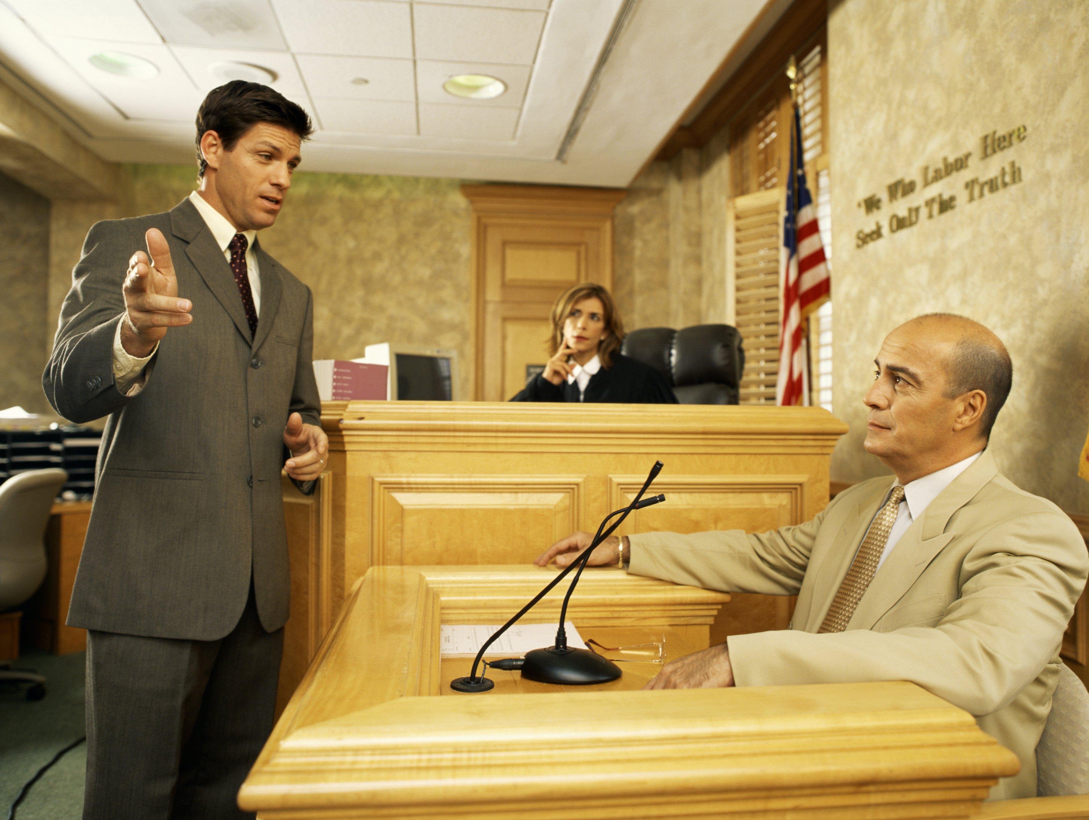 Employment Lawyer Free Advice