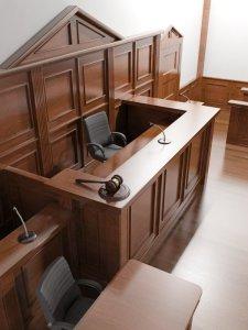 Orange County commercial litigation lawyer