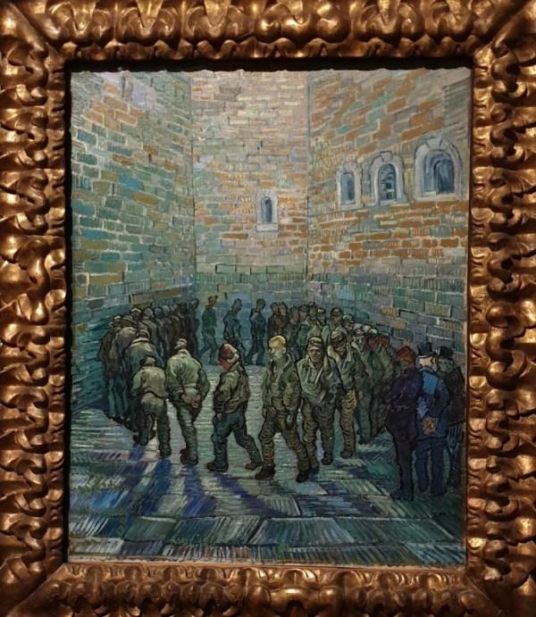 British Van Gogh - And Britain