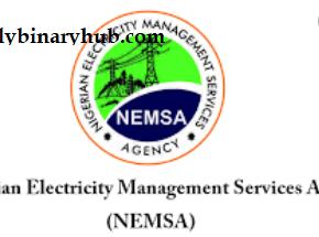 NEMSA Recruitment