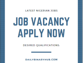 FIRS Recruitment