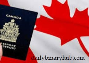Canada Visa Lottery 2021