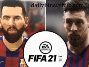 FIFA 21 Update