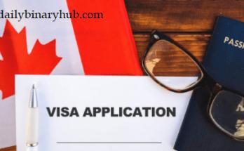 Canada Visa Sponsorship Program Form 2022