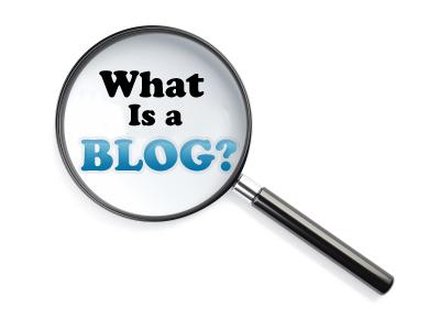 Blog Itu Apa Sih? Apa itu Blog? djuyadi