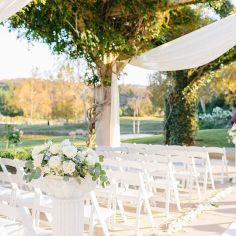 Affordable Wedding Venues California - Coyote Hills Golf Course 2