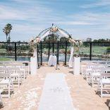 Affordable Wedding Venues California - SeaCliff Country Club 5