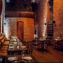 small wedding venues in brooklyn - MyMoon Restaurant & Venue 1