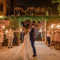 small wedding venues in brooklyn - MyMoon Restaurant & Venue 2