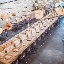 small wedding venues in brooklyn - bat_haus 3
