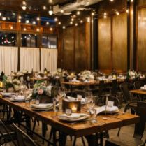 small wedding venues in brooklyn - brooklynwinery 2