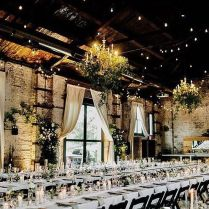 small wedding venues in brooklyn - green building nyc 2