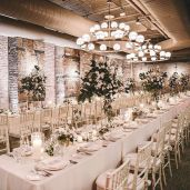 small wedding venues in brooklyn - the beek manny 5