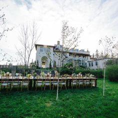 wedding venues in New Hampshire's - Aldworth Manor 5