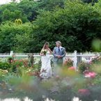 wedding venues in New Hampshire's - The Gardens at Uncanoonuc 6
