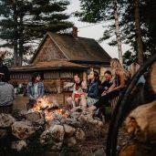 wedding venues in New Hampshire's - The Preservec 5