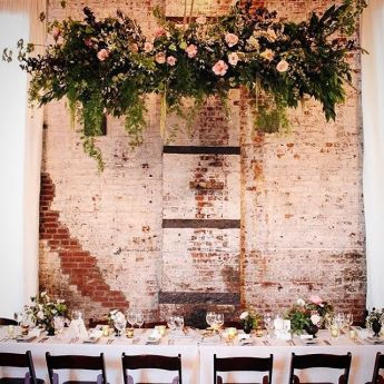 wedding venues in New York - The Green Building