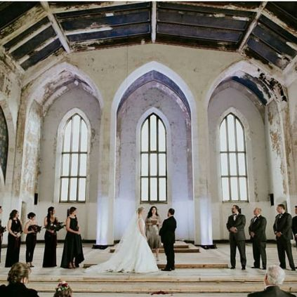 wedding venues in detroit - weddetroit 1