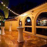 wedding venues in florida - Benvenuto Restaurant 2