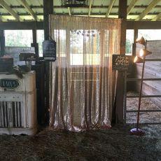wedding venues in florida - The Baldwin Hitching Post 2