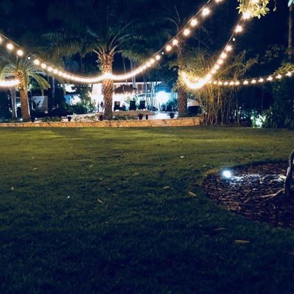wedding venues in florida - Whimsical Key West House2