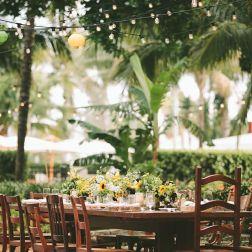 wedding venues in florida - bistro1001 1