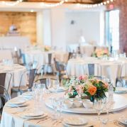 Inexpensive Wedding Venues in Orange County - The Colony House 1